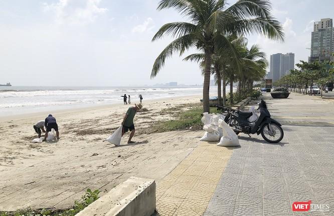 Ứng phó siêu bão số 9, Đà Nẵng tuyên bố xử lý hình sự người chống đối lệnh giới nghiêm ảnh 3
