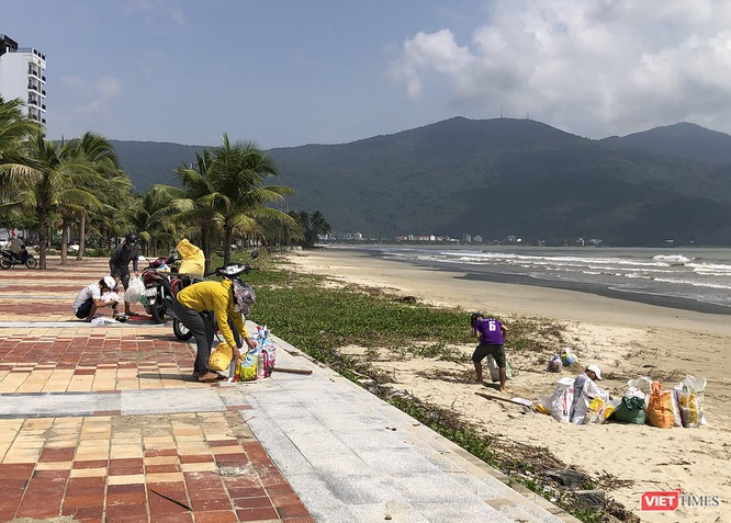 Ứng phó siêu bão số 9, Đà Nẵng tuyên bố xử lý hình sự người chống đối lệnh giới nghiêm ảnh 4