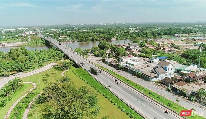 Hạ tầng bứt phá, Tây Ninh đón làn sóng đầu tư lớn ảnh 2