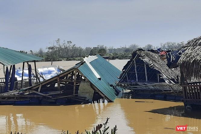 Hơn 140 người ở miền Trung thương vong, mất tích vì siêu bão số 9 ảnh 1