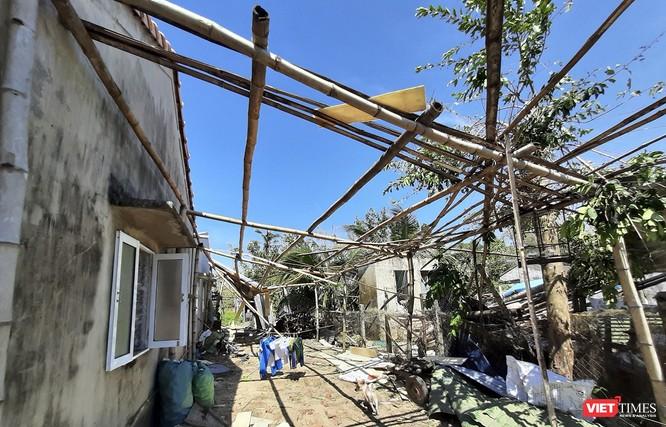 Hơn 140 người ở miền Trung thương vong, mất tích vì siêu bão số 9 ảnh 12