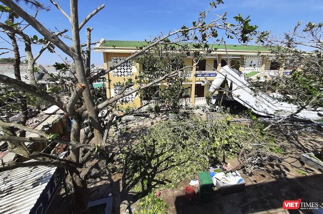 Hơn 140 người ở miền Trung thương vong, mất tích vì siêu bão số 9 ảnh 6