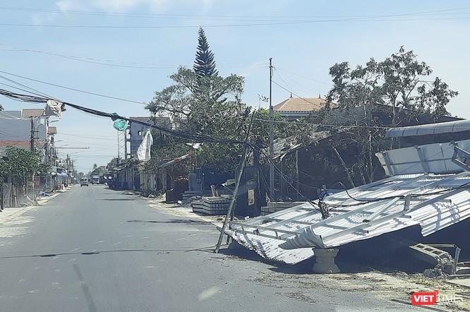 Hơn 140 người ở miền Trung thương vong, mất tích vì siêu bão số 9 ảnh 2