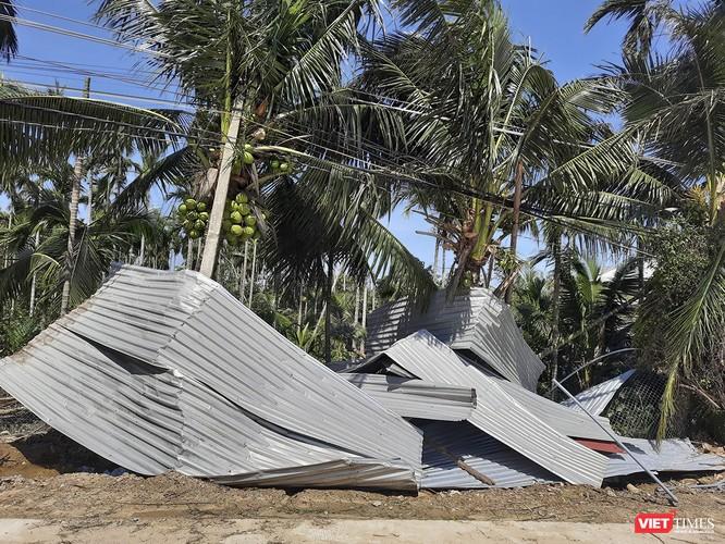 Hơn 140 người ở miền Trung thương vong, mất tích vì siêu bão số 9 ảnh 3