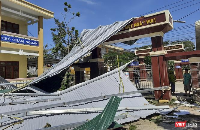 Hơn 140 người ở miền Trung thương vong, mất tích vì siêu bão số 9 ảnh 5
