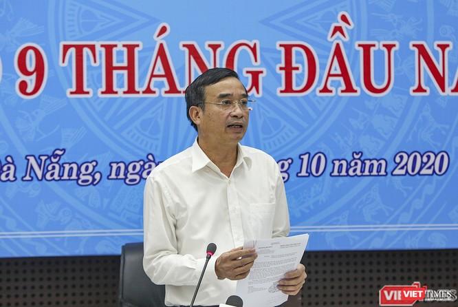 Ông Lê Trung Chinh được giới thiệu bầu Chủ tịch UBND TP Đà Nẵng ảnh 1