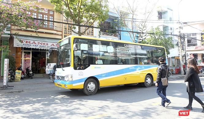 Tài xế xe buýt Đà Nẵng lại đình công, có hay không chuyện trợ giá có vấn đề? ảnh 2