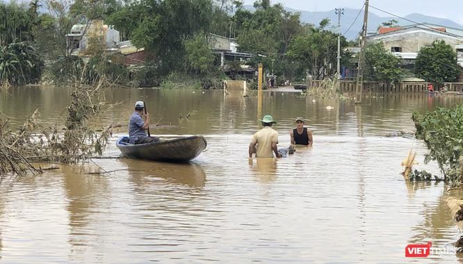 Kiểm soát việc vận hành các hồ chứa thủy điện lưu vực sông Vu Gia- Thu Bồn khá tốt ảnh 3
