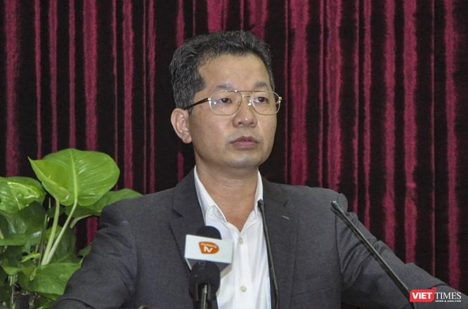 Nhiệm kỳ mới, Đà Nẵng đặt mục tiêu gì cho năm 2021? ảnh 1