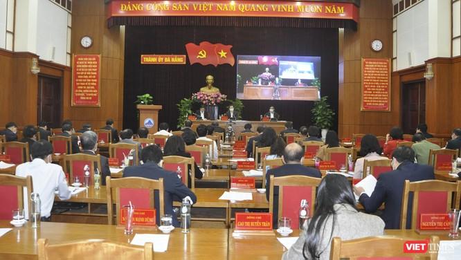 Nhiệm kỳ mới, Đà Nẵng đặt mục tiêu gì cho năm 2021? ảnh 2