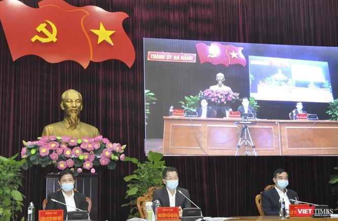 Nhiệm kỳ mới, Đà Nẵng đặt mục tiêu gì cho năm 2021? ảnh 3