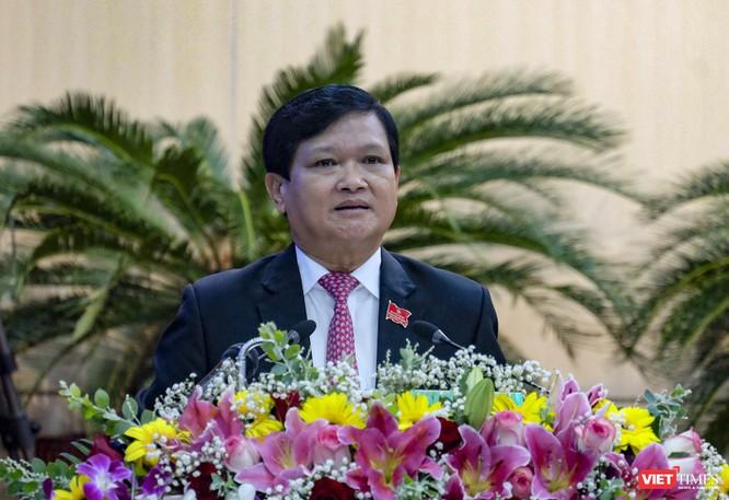 Kỳ họp HĐND TP Đà Nẵng cuối năm 2020 đang bàn vấn đề gì? ảnh 1