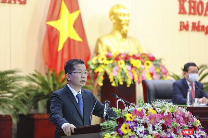Kỳ họp HĐND TP Đà Nẵng cuối năm 2020 đang bàn vấn đề gì? ảnh 3