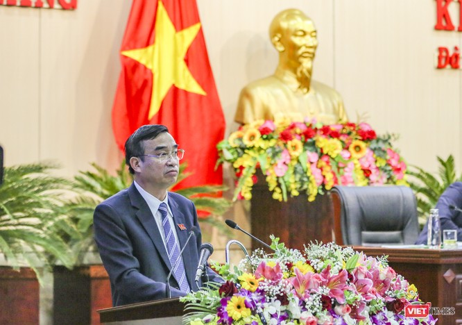 Kỳ họp thứ 16, HĐND TP Đà Nẵng sẽ bầu các chức danh chủ chốt nào? ảnh 1