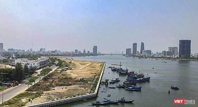 Giám đốc Sở TN&MT Đà Nẵng: Cần có cơ chế bảo vệ cán bộ tham mưu về đất đai ảnh 2