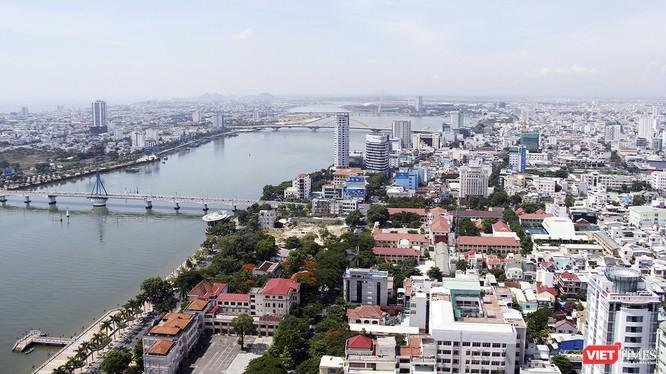 Thủ tướng Chính phủ: Đà Nẵng sẽ phát triển thành đô thị loại đặc biệt của Việt Nam ảnh 4