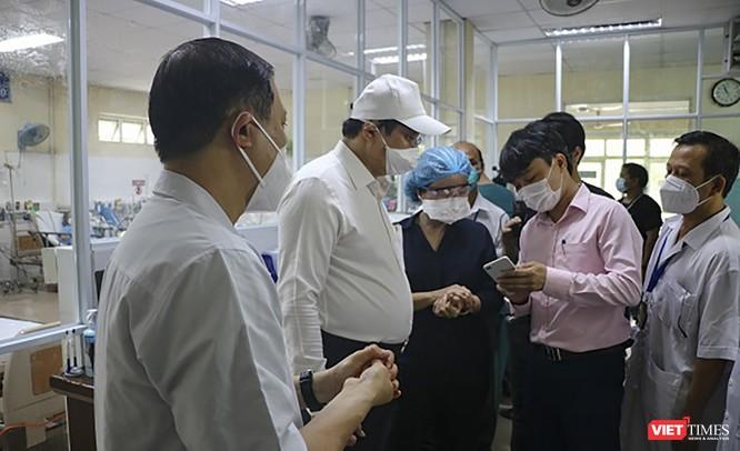"""Ông Huỳnh Đức Thơ nêu 4 tồn tại lớn của Đà Nẵng trước khi rời """"ghế nóng"""" Chủ tịch UBND TP ảnh 2"""