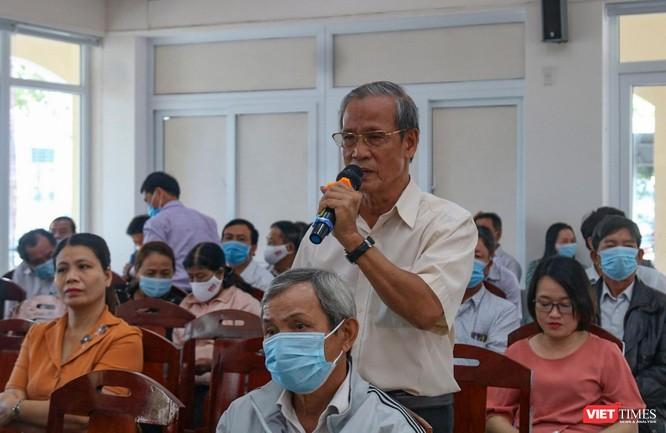 """Tân Chủ tịch Đà Nẵng nói gì về nhiều dự án trọng điểm """"đắp chăn"""" hàng chục năm? ảnh 1"""