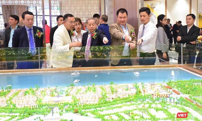 Bất động sản Thừa Thiên Huế vào giai đoạn bùng nổ ảnh 1
