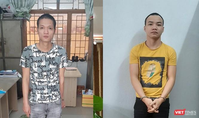 Công an Đà Nẵng có 47.000 camera an ninh làm trợ thủ ngăn chặn tội phạm ảnh 1
