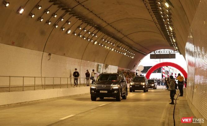 Hầm Hải Vân 2 chỉ thông xe 20 ngày vì chủ đầu tư chưa được giải ngân đủ vốn? ảnh 2