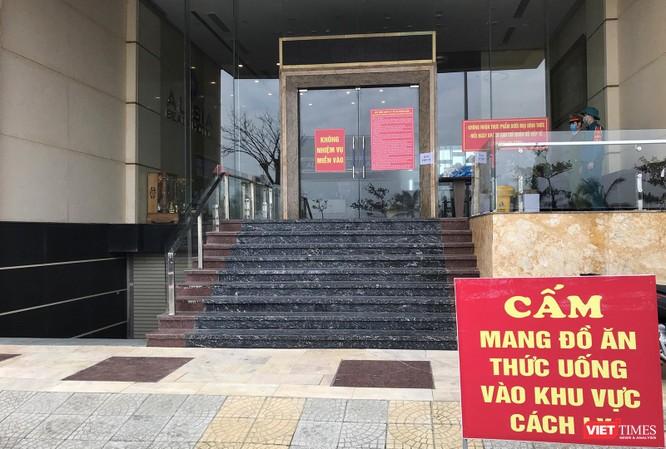 Ban Chỉ đạo Quốc gia kiểm tra công tác phòng chống, dịch COVID-19 tại Đà Nẵng ảnh 2