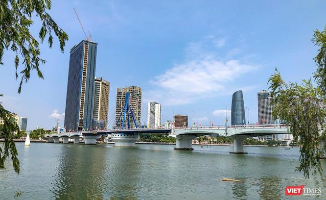 Chủ tịch UBND TP Đà Nẵng: Nhiều kỳ vọng trong năm 2021 ảnh 1