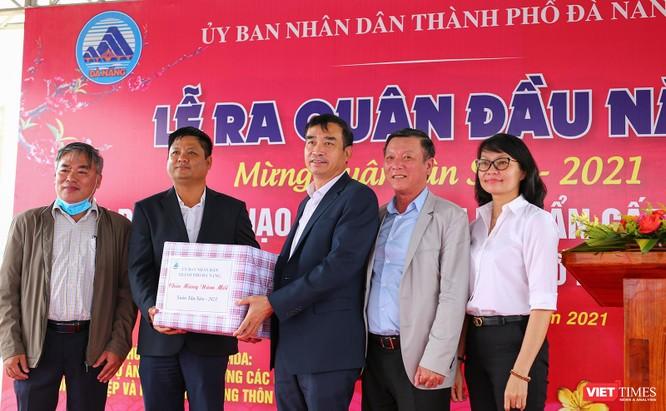 Đà Nẵng: Nỗ lực hồi sinh sông Cổ Cò, sớm kết nối phát triển du lịch đường sông với Quảng Nam ảnh 2