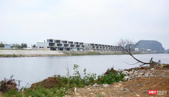 Đà Nẵng: Nỗ lực hồi sinh sông Cổ Cò, sớm kết nối phát triển du lịch đường sông với Quảng Nam ảnh 1