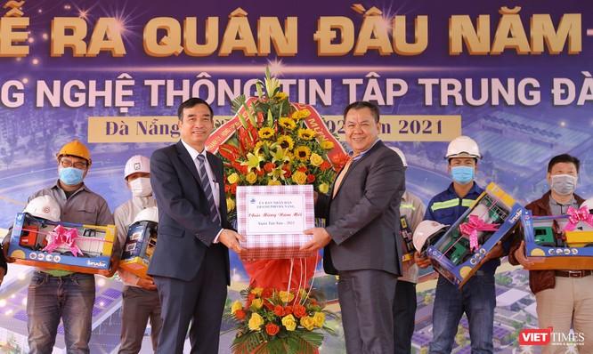 IT Park Đà Nẵng kỳ vọng sẽ đem về cho địa phương hơn 7 tỷ USD mỗi năm ảnh 2