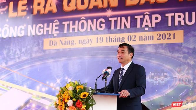 IT Park Đà Nẵng kỳ vọng sẽ đem về cho địa phương hơn 7 tỷ USD mỗi năm ảnh 1