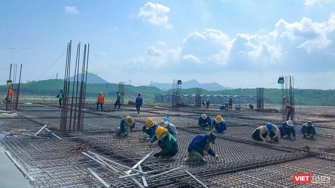 IT Park Đà Nẵng kỳ vọng sẽ đem về cho địa phương hơn 7 tỷ USD mỗi năm ảnh 3