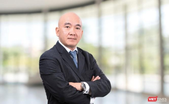 Các chuyên gia Savills nói gì về thị trường BĐS Việt Nam năm 2021? ảnh 1