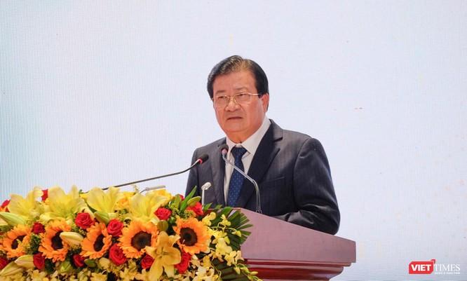 Đà Nẵng sẽ trở thành trung tâm tài chính khu vực trong 20 năm tới ảnh 1