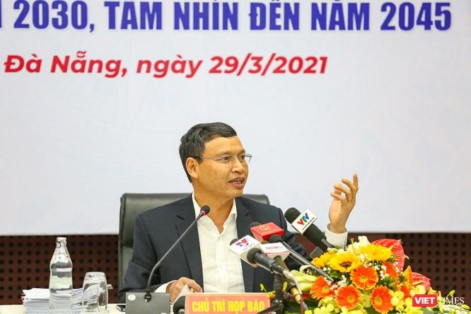 """Ông Johnathan Hạnh Nguyễn """"vẽ"""" viễn cảnh cho Đà Nẵng khi trở thành trung tâm tài chính ảnh 3"""