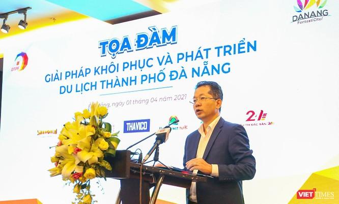 Đà Nẵng: Gần 27% doanh nghiệp du lịch cạn kiệt vốn, buộc rời khỏi thị trường sau COVID-19 ảnh 1