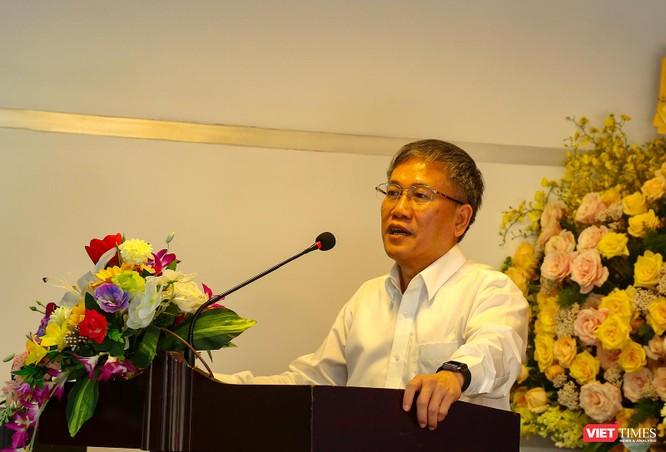 Chùm ảnh Lễ phát động Giải thưởng Chuyển đổi số Việt Nam năm 2021 tại Đà Nẵng ảnh 15