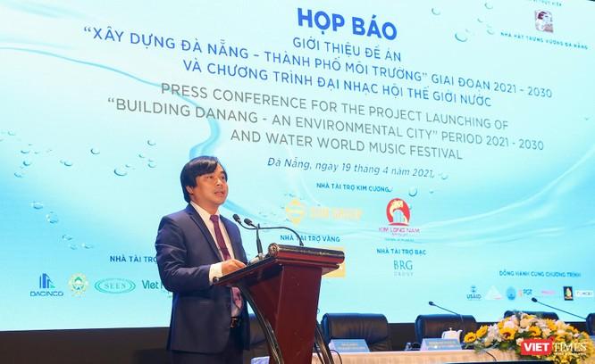 """Đà Nẵng: Dành hơn 15.000 tỷ để """"Xây dựng Đà Nẵng - TP môi trường"""" giai đoạn 2021-2030 ảnh 1"""