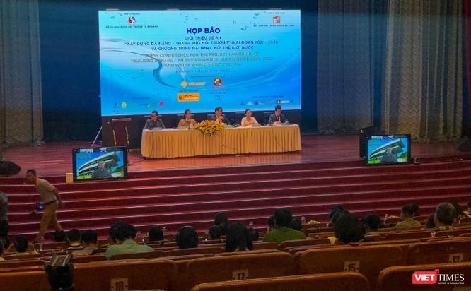 """Đà Nẵng: Dành hơn 15.000 tỷ để """"Xây dựng Đà Nẵng - TP môi trường"""" giai đoạn 2021-2030 ảnh 2"""