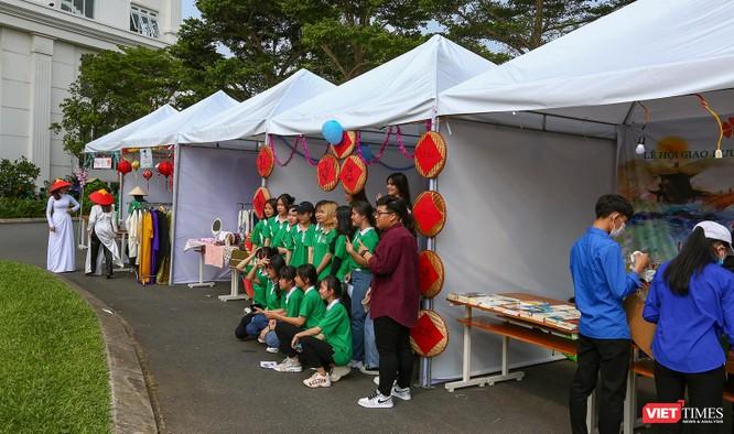 Toàn cảnh lễ hội giao lưu văn hóa Việt – Nhật và Ngày hội việc làm Nhật Bản 2021 tại Đà Nẵng ảnh 13