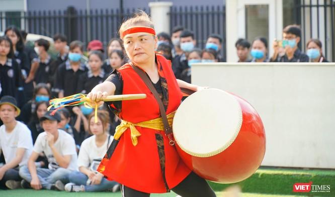 Toàn cảnh lễ hội giao lưu văn hóa Việt – Nhật và Ngày hội việc làm Nhật Bản 2021 tại Đà Nẵng ảnh 14