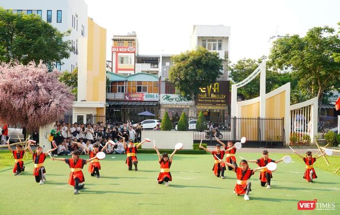Toàn cảnh lễ hội giao lưu văn hóa Việt – Nhật và Ngày hội việc làm Nhật Bản 2021 tại Đà Nẵng ảnh 15