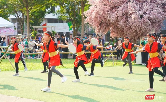 Toàn cảnh lễ hội giao lưu văn hóa Việt – Nhật và Ngày hội việc làm Nhật Bản 2021 tại Đà Nẵng ảnh 16