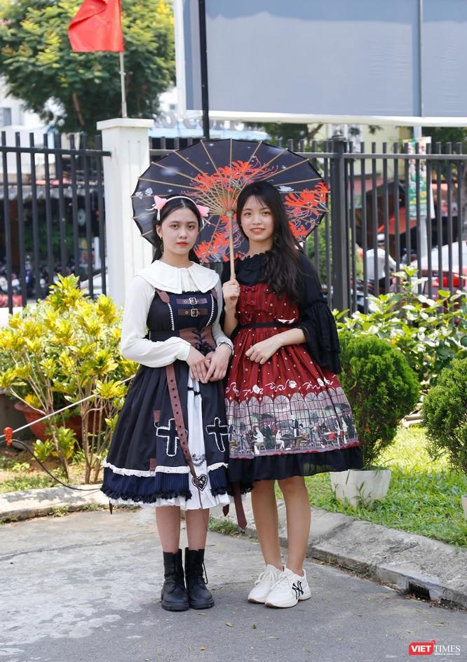 Toàn cảnh lễ hội giao lưu văn hóa Việt – Nhật và Ngày hội việc làm Nhật Bản 2021 tại Đà Nẵng ảnh 21