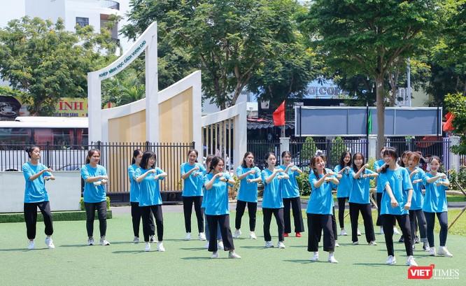 Toàn cảnh lễ hội giao lưu văn hóa Việt – Nhật và Ngày hội việc làm Nhật Bản 2021 tại Đà Nẵng ảnh 6