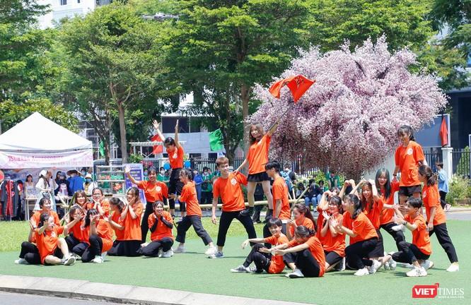 Toàn cảnh lễ hội giao lưu văn hóa Việt – Nhật và Ngày hội việc làm Nhật Bản 2021 tại Đà Nẵng ảnh 7