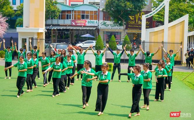 Toàn cảnh lễ hội giao lưu văn hóa Việt – Nhật và Ngày hội việc làm Nhật Bản 2021 tại Đà Nẵng ảnh 3