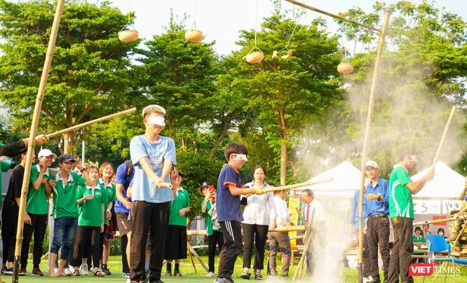Toàn cảnh lễ hội giao lưu văn hóa Việt – Nhật và Ngày hội việc làm Nhật Bản 2021 tại Đà Nẵng ảnh 8