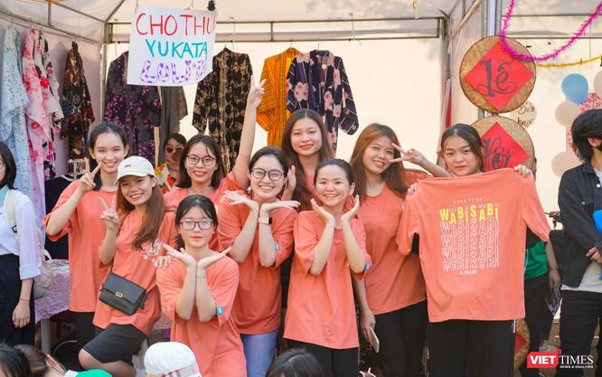 Toàn cảnh lễ hội giao lưu văn hóa Việt – Nhật và Ngày hội việc làm Nhật Bản 2021 tại Đà Nẵng ảnh 19