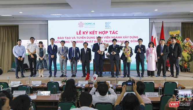 Toàn cảnh lễ hội giao lưu văn hóa Việt – Nhật và Ngày hội việc làm Nhật Bản 2021 tại Đà Nẵng ảnh 32